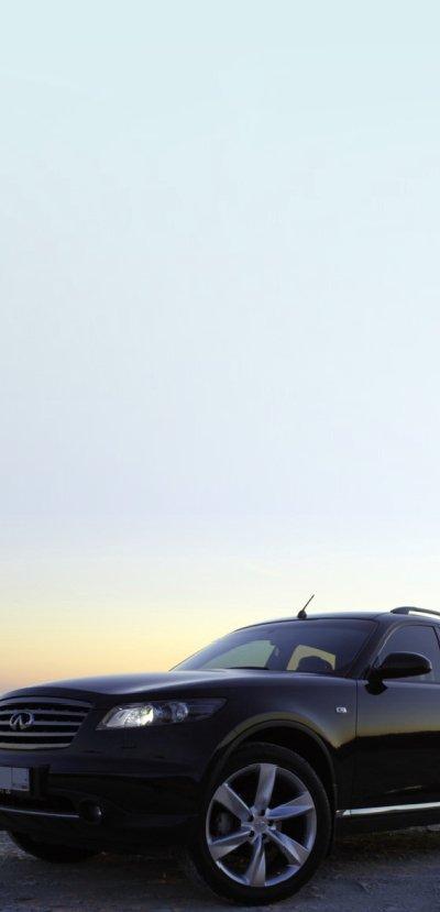 Подбор автомобиля Инфинити