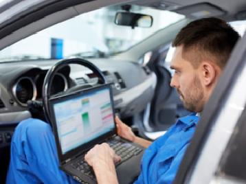Выездная диагностика автомобиля перед покупкой