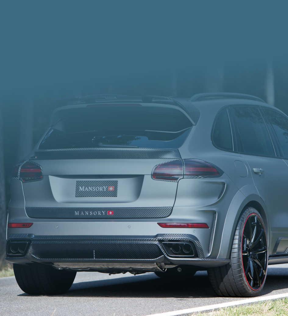 Проблемы Porsche Cayenne подбор