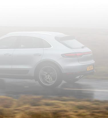 Проблемы Porsche Macan подбор авто