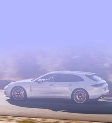 Проблемы Porsche Panamera подбор автомобиля с пробегом в Москве