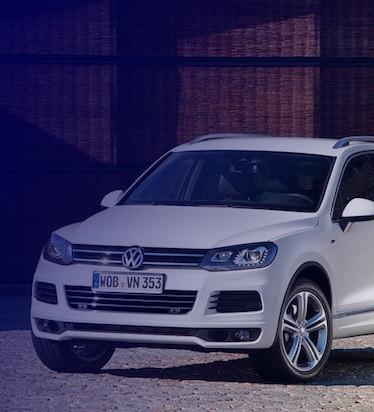 Подбор автомобиля Volkswagen Touareg дизель проблемы