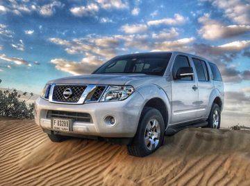 Подбор автомобиля Nissan Pathfinder Проблемы дизель