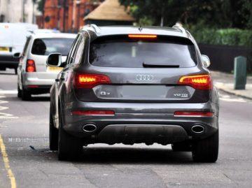Подбор авто Audi Q7 дизель проблемы